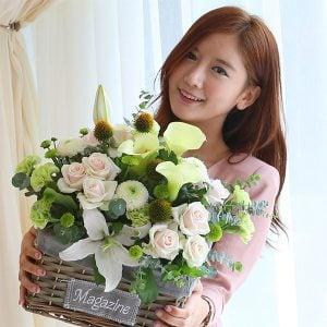 đặt hoa tặng sinh nhật tại nam định