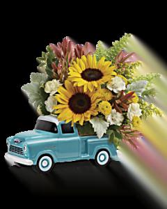 Đặt giao hoa ở Nam Định