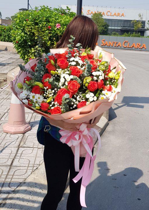 giao hoa ở nam định