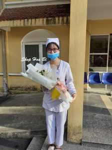 hoa tặng người yêu ở nam định