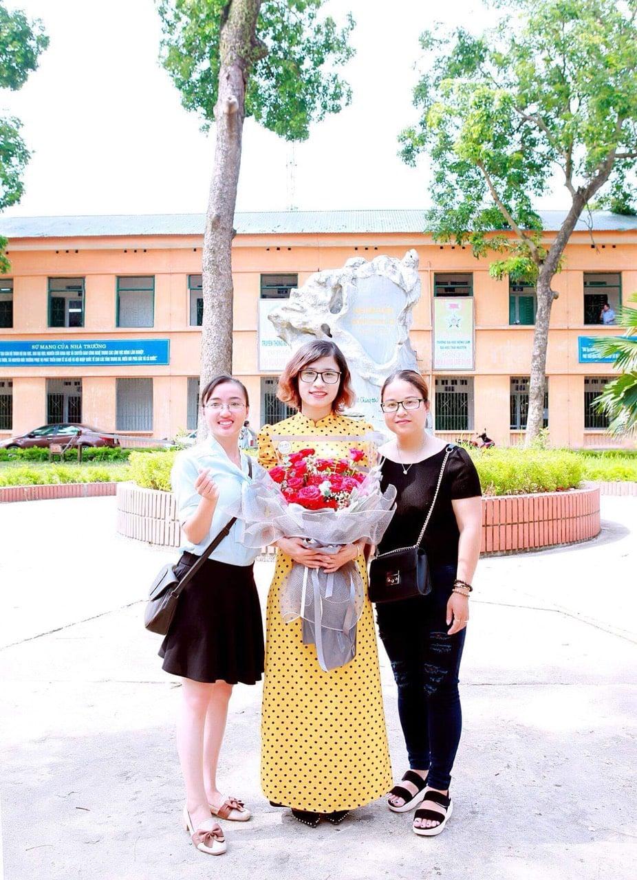 hoa mừng ngày nhà giáo tại nam định