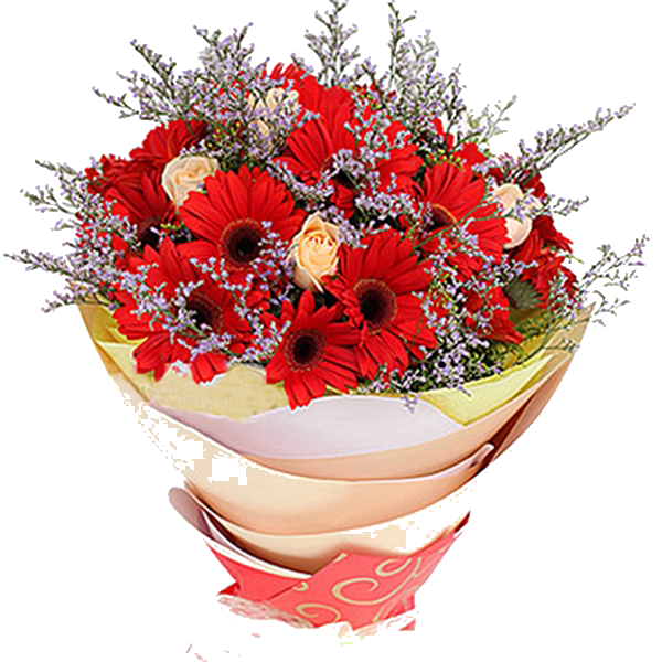 Hoa bó tặng sinh nhật ở Nam Định
